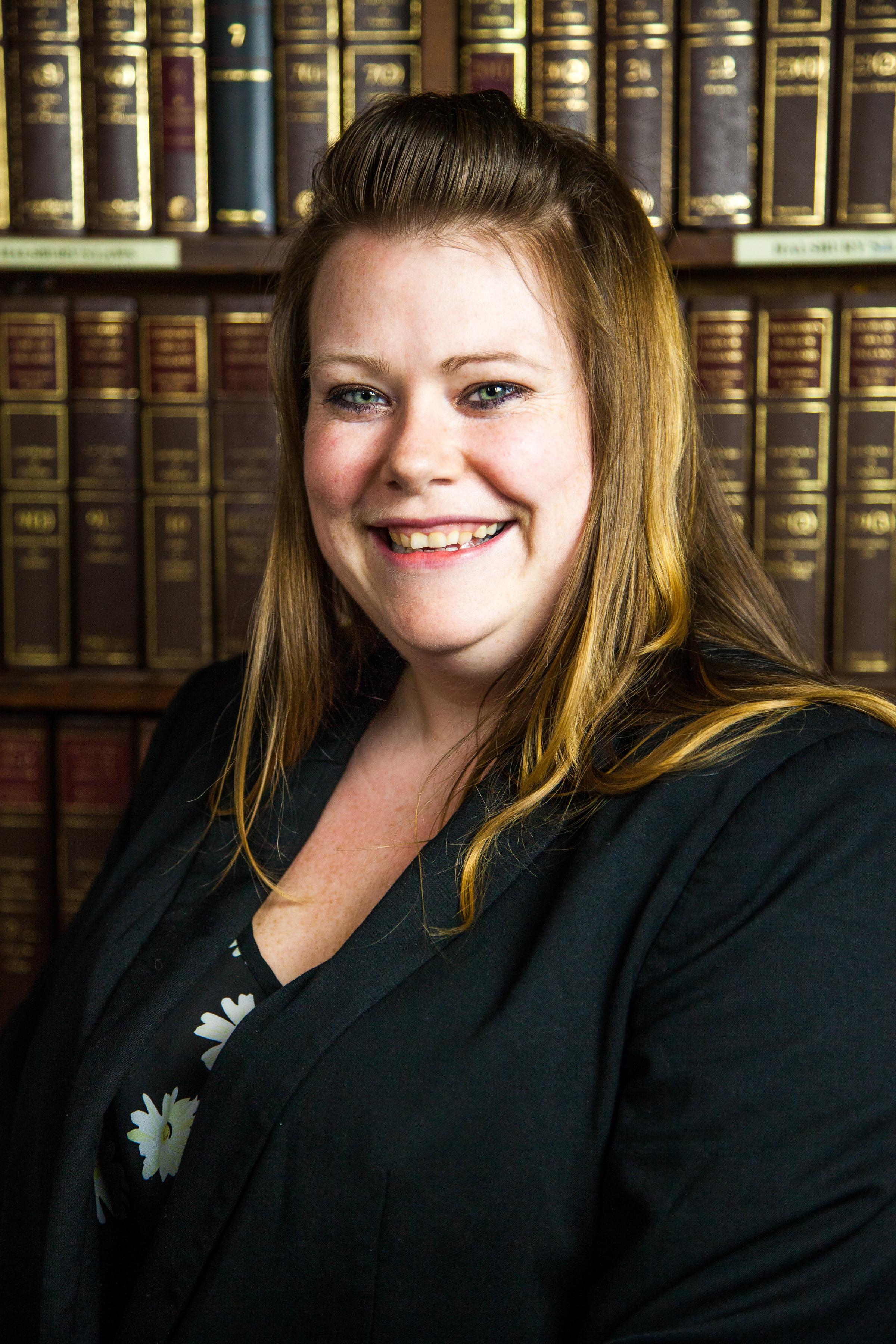 Rachel Baldwin, President