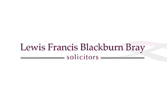 Lewis Francis Blackburn Bray Solicitors