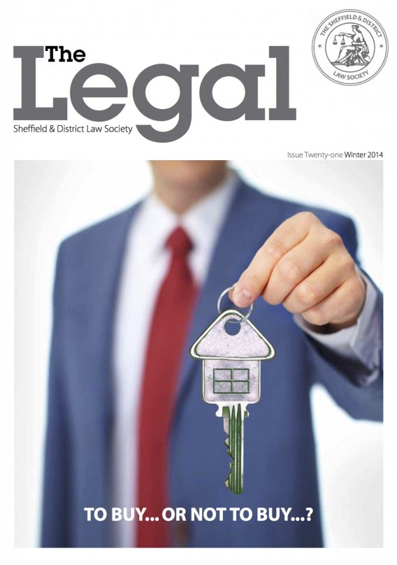 The Legal, Issue 21 – Winter 2014