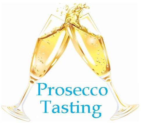 Prosecco Tasting