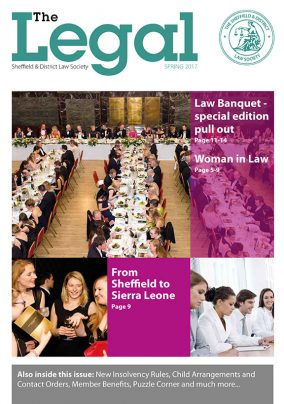 The Legal Spring 2017