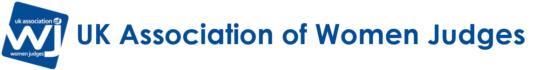 UK Association of Women Judges- Judicial Career Talk