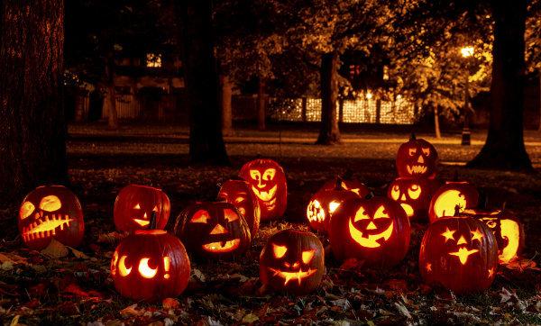 Spooktacular Halloween Quiz