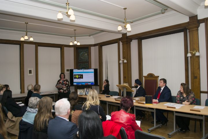 Announcing Sheffield and District Law Society's chosen charity for 2018… PACT(Parents Association of Children with Tumours and Leukaemia)