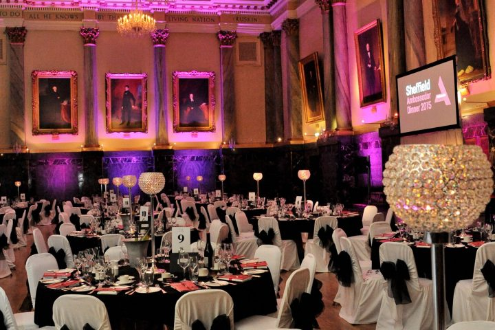 Join us for the 2019 Yorkshire Law Banquet – TICKETS ON SALE NOW!!!